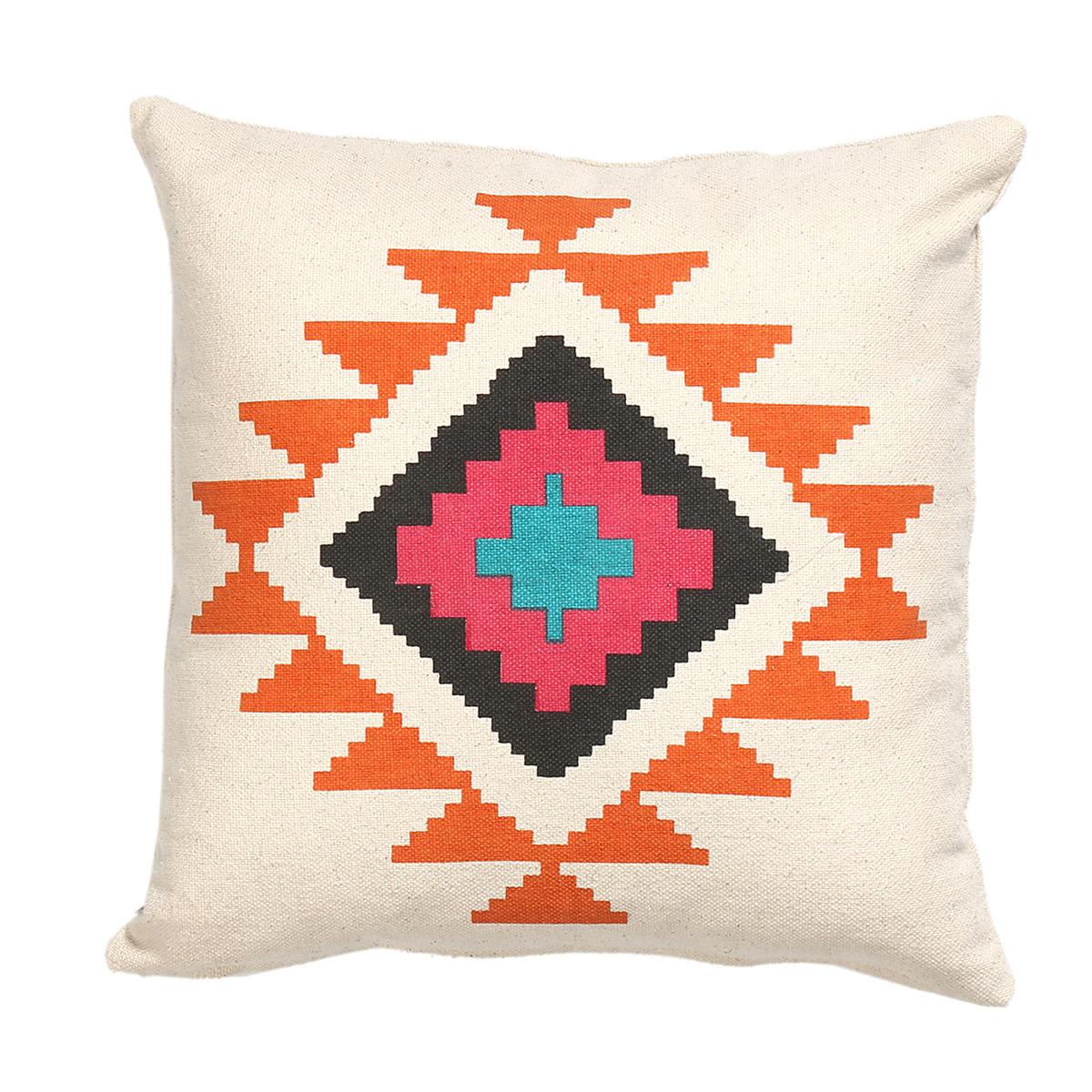 Διακοσμητικό Μαξιλάρι (45×45) Nef-Nef Colorfull