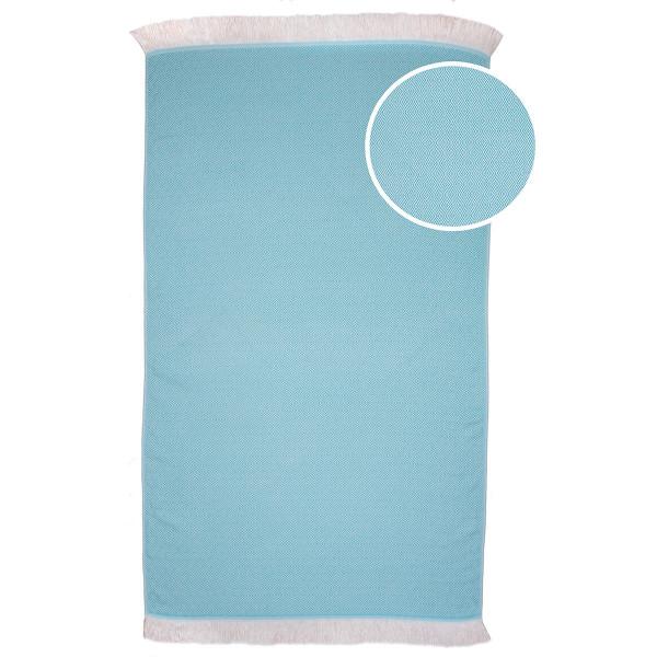 Πετσέτα Θαλάσσης - Παρεό Loom To Room Somero Turquoise