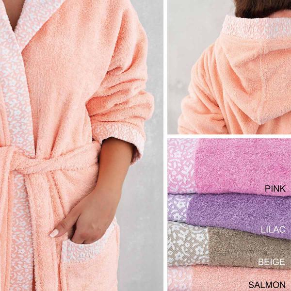 Μπουρνούζι Palamaiki Towels Primavera
