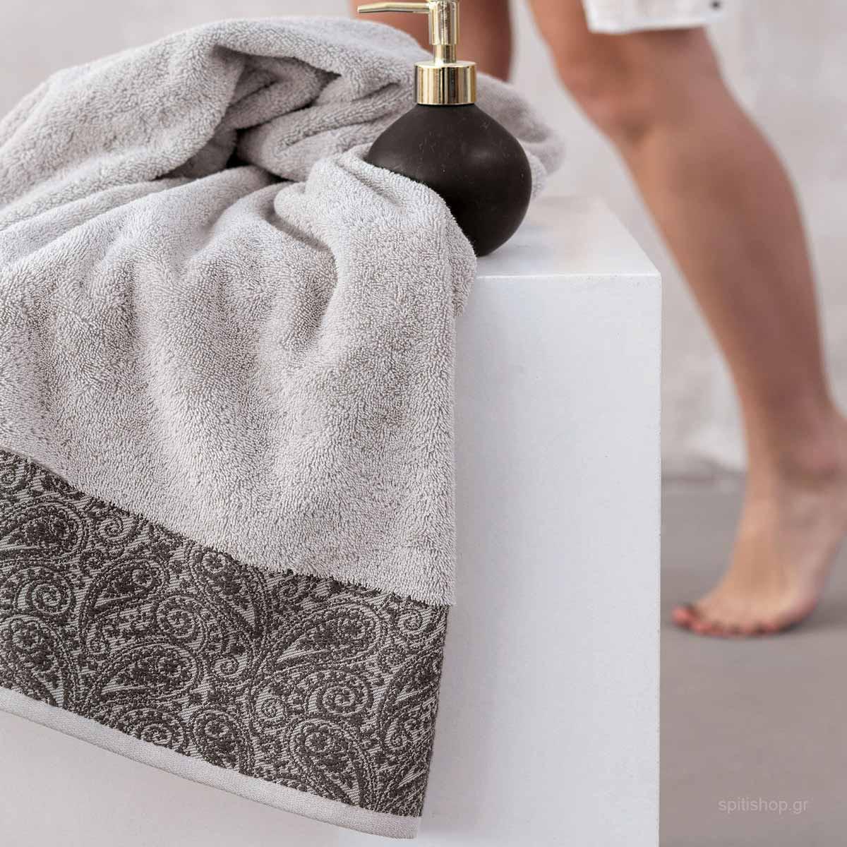 Πετσέτα Χεριών (30×50) Palamaiki Towels Veras