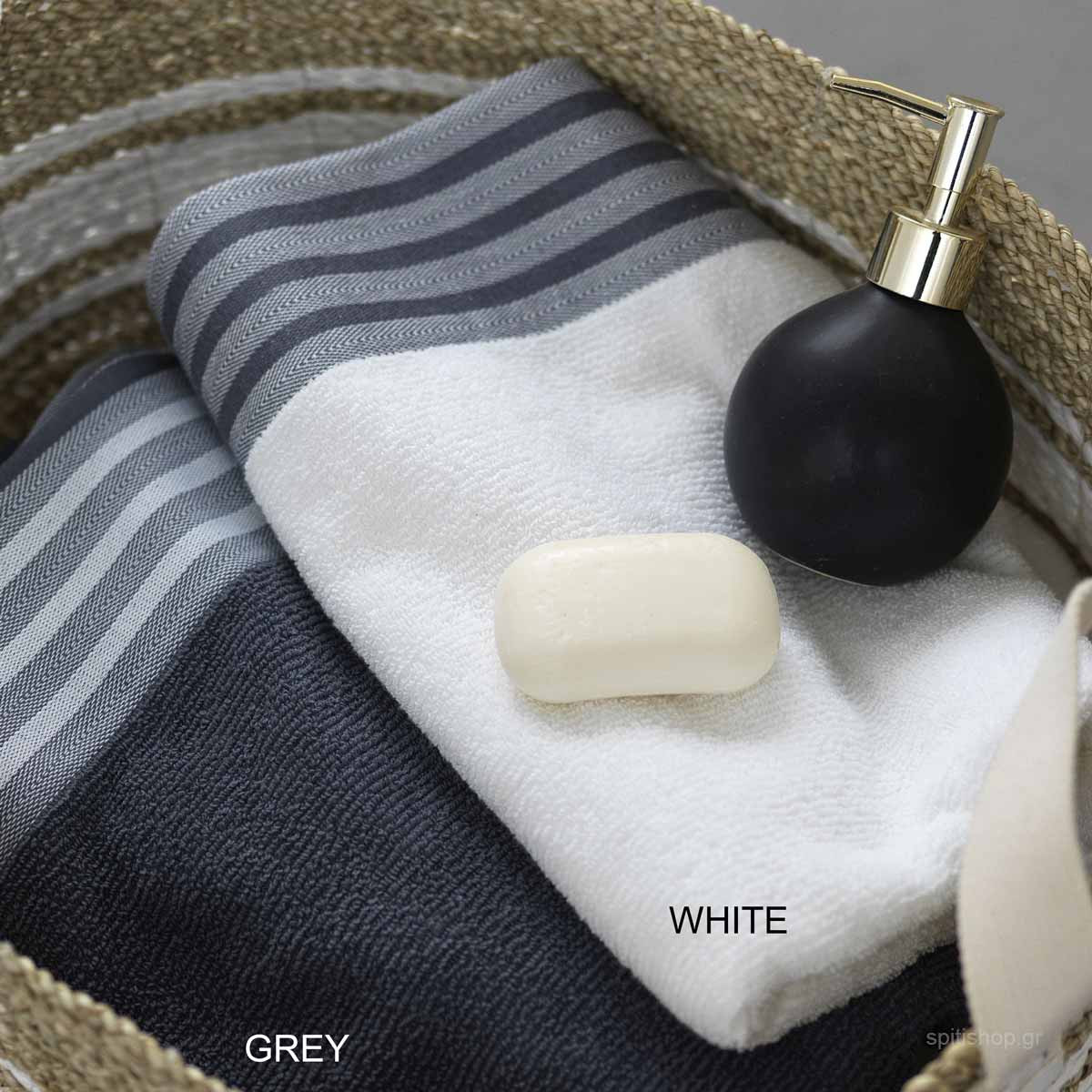 Πετσέτα Χεριών (30×50) Palamaiki Towels Cholet