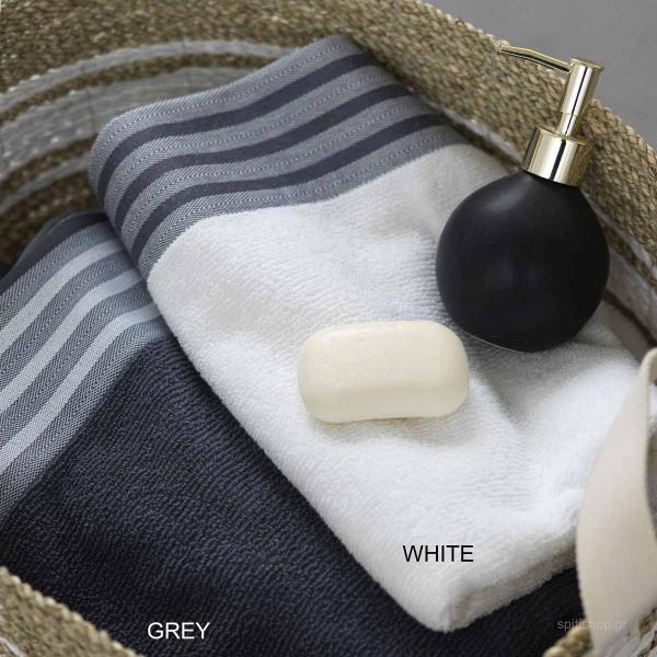 Πετσέτα Προσώπου (50x100) Palamaiki Towels Cholet