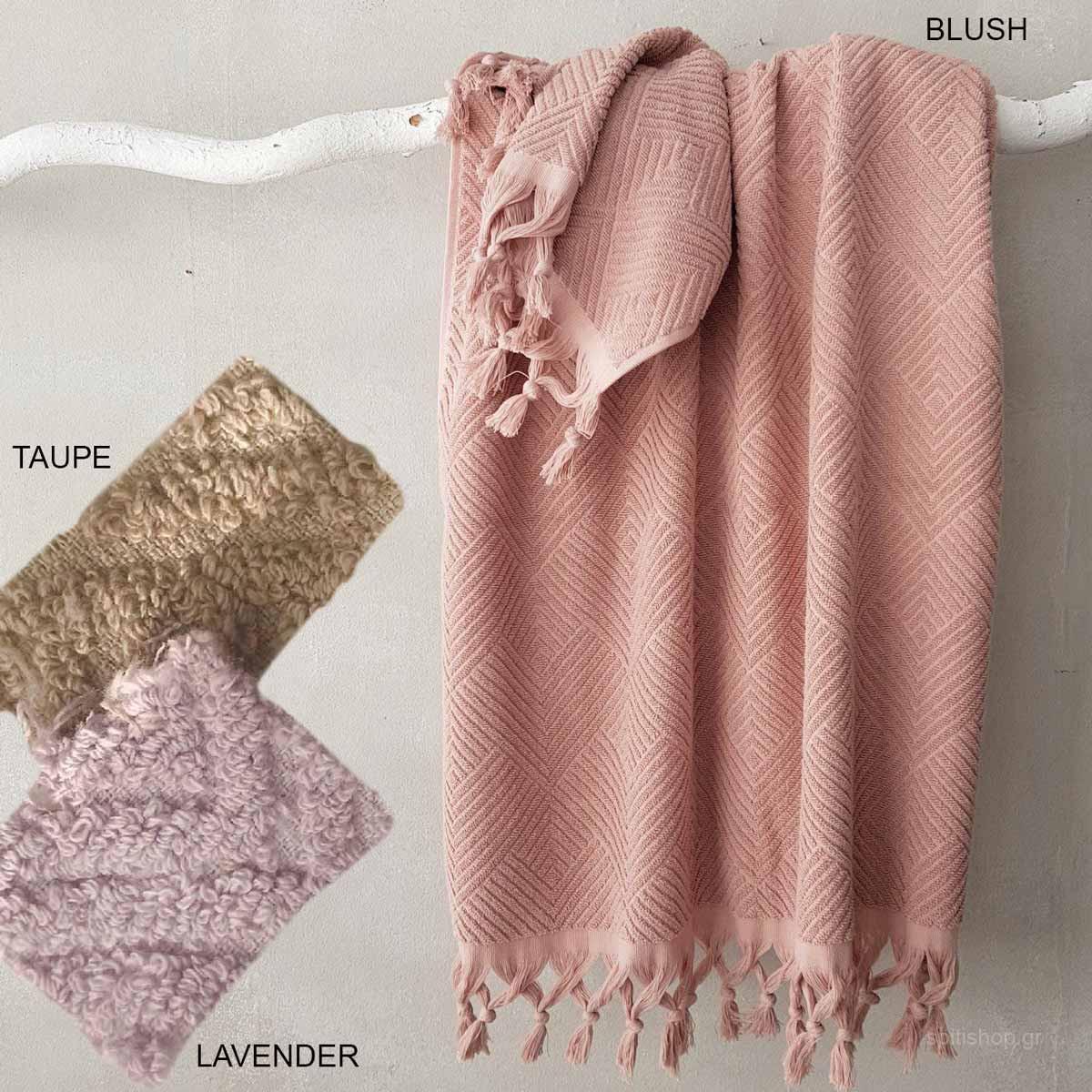 Πετσέτα Σώματος (70×140) Palamaiki Towels Vicko