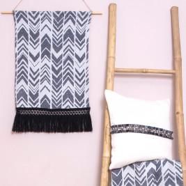 Διακοσμητικό Τοίχου Loom To Room Diverso Anthracite
