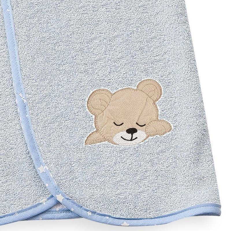 Βρεφική Κάπα Dimcol Sleeping Bear Cub 13