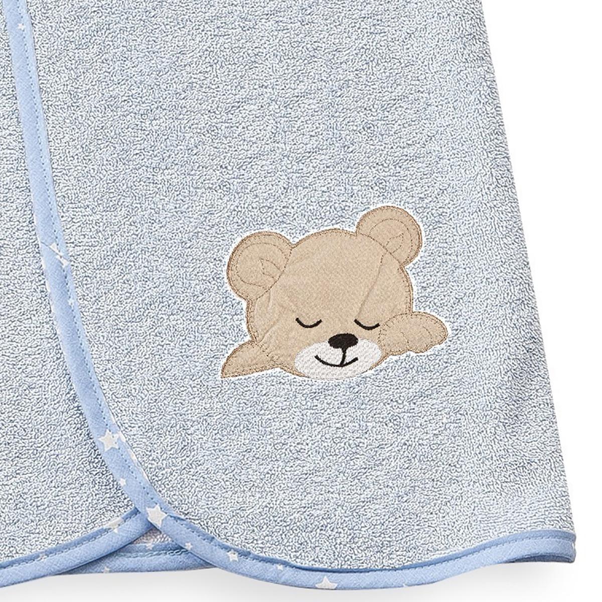 Βρεφική Κάπα Dim Collection Sleeping Bear Cub 13