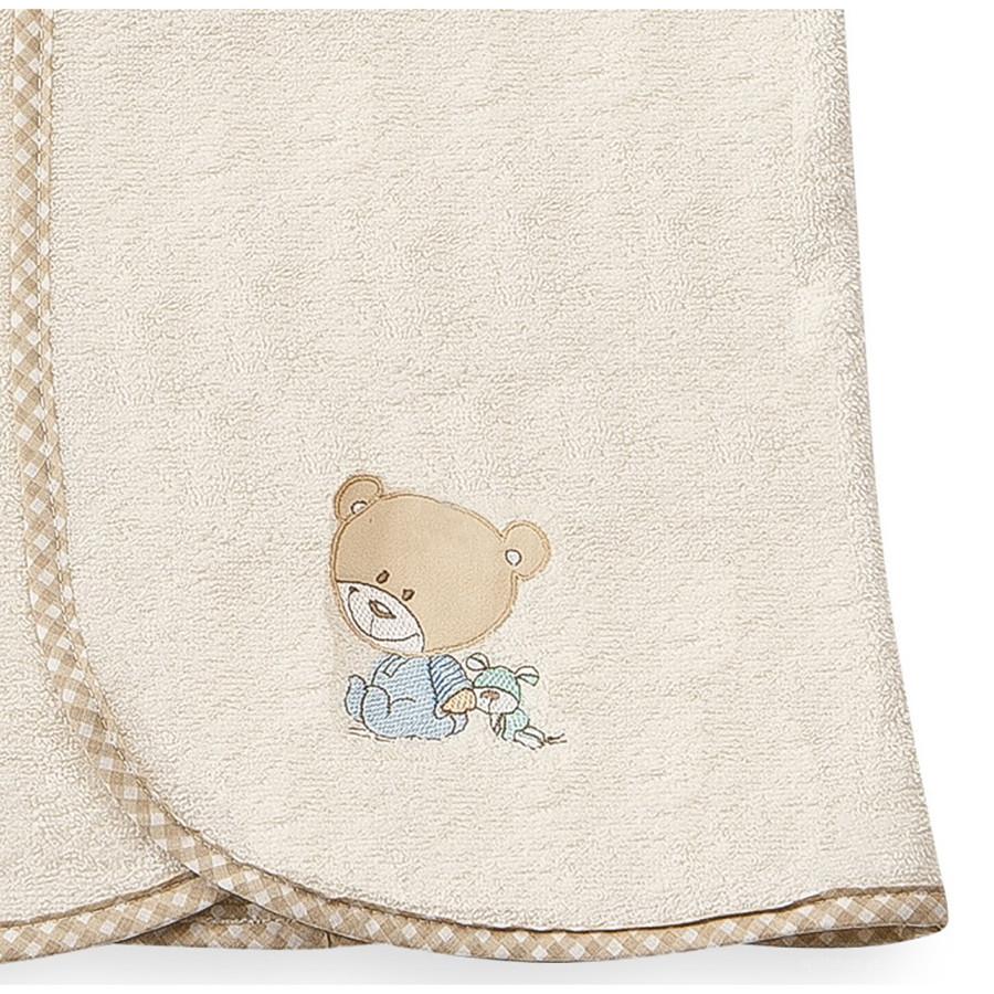 Βρεφική Κάπα Dim Collection Happy Bears 22