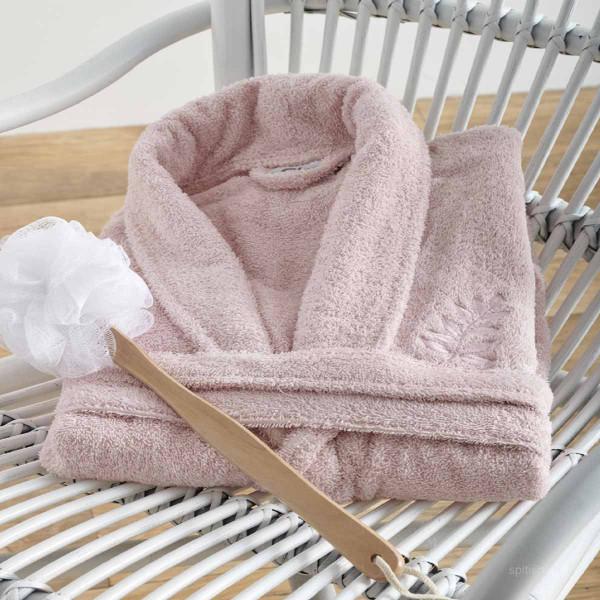 Μπουρνούζι Sb Home Primus Pink