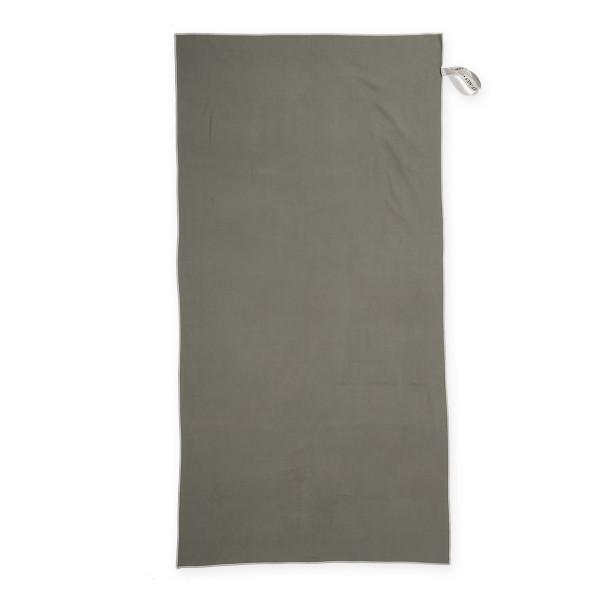 Πετσέτα Microfiber (75x150) Nef-Nef Vivid Young Chaki