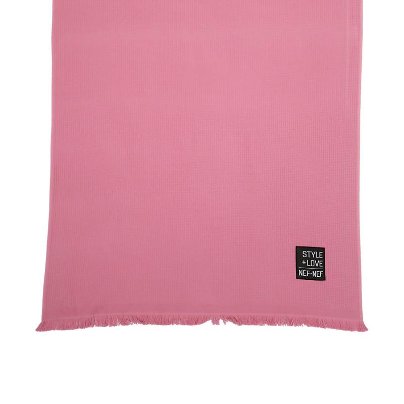 Πετσέτα Θαλάσσης Nef-Nef LifeStyle Rose