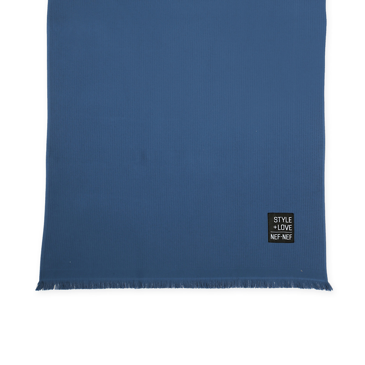 Πετσέτα Θαλάσσης Nef-Nef LifeStyle Navy