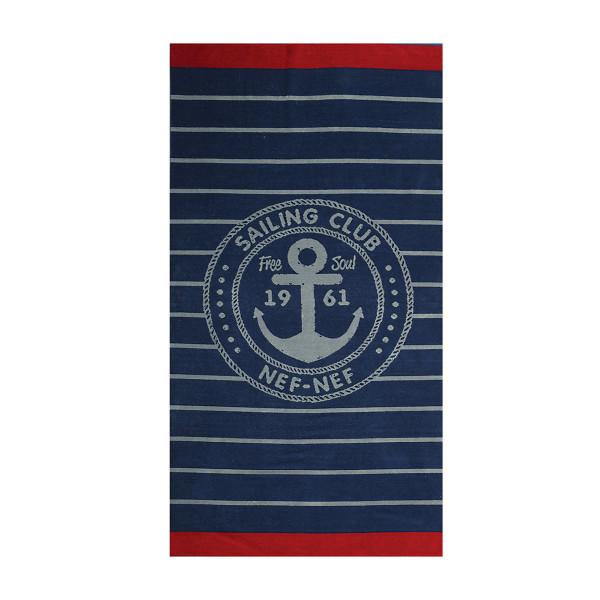 Πετσέτα Θαλάσσης Nef-Nef Nef Sail