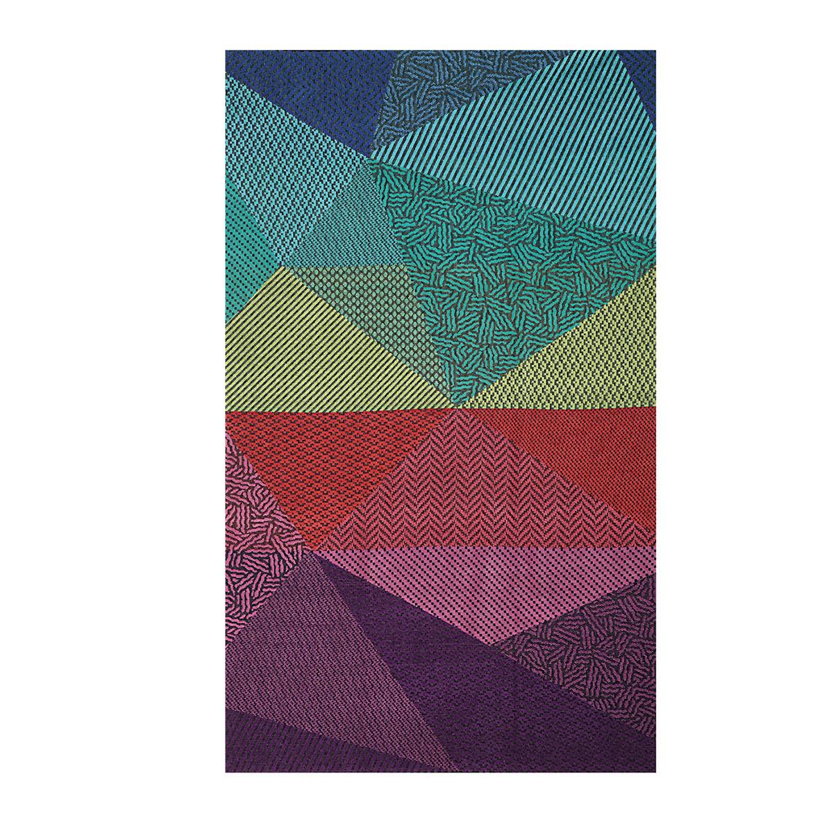 Πετσέτα Θαλάσσης Nef-Nef Triangles