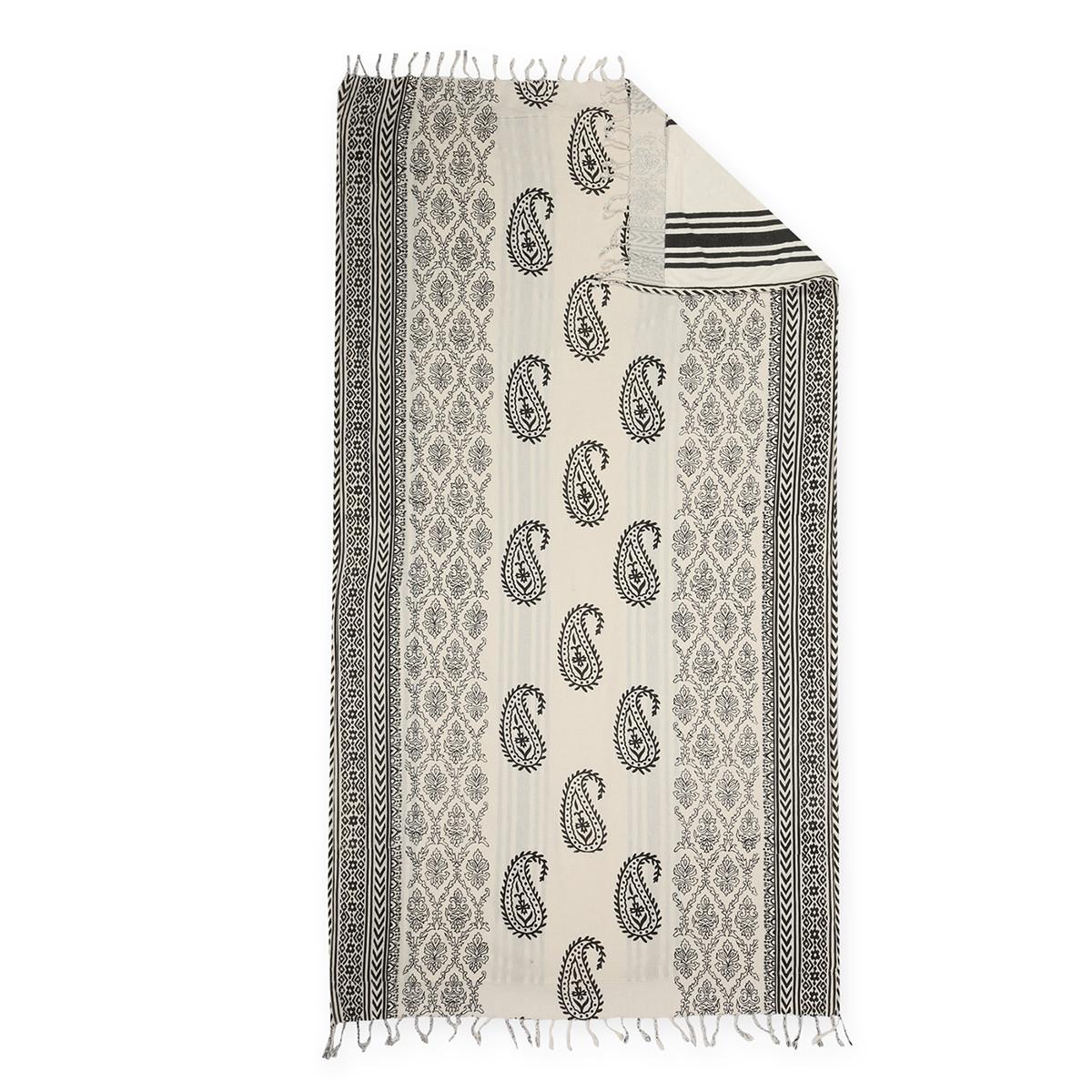 Πετσέτα Θαλάσσης – Παρεό Nef-Nef Pristine