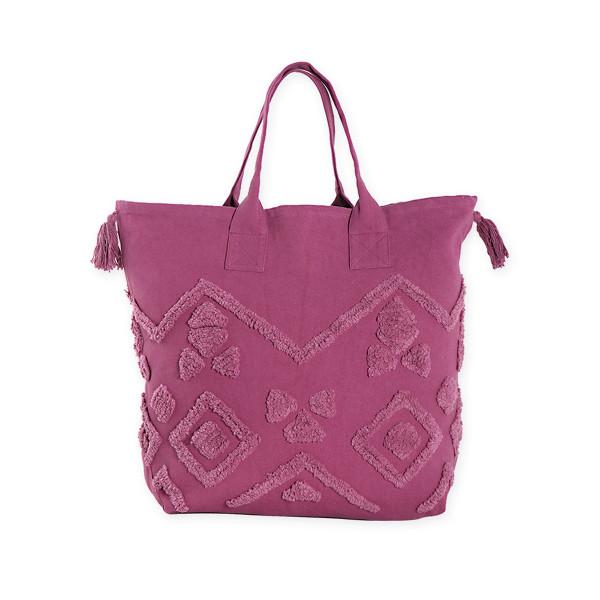 Τσάντα Θαλάσσης Nef-Nef True Bordo