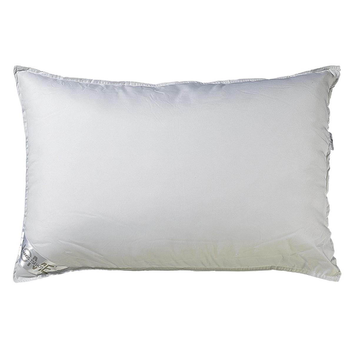Μαξιλάρι Ύπνου Makis Tselios Fiber Lux