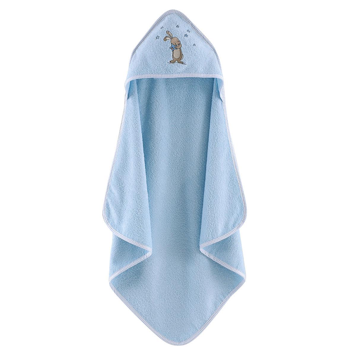 Βρεφική Κάπα Rythmos Nunny Blue