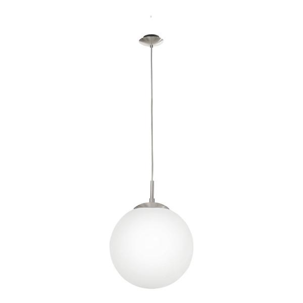 Φωτιστικό Οροφής Μονόφωτο Eglo Rondo 85263
