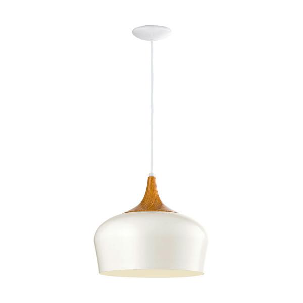 Φωτιστικό Οροφής Μονόφωτο Eglo Obregon 95383
