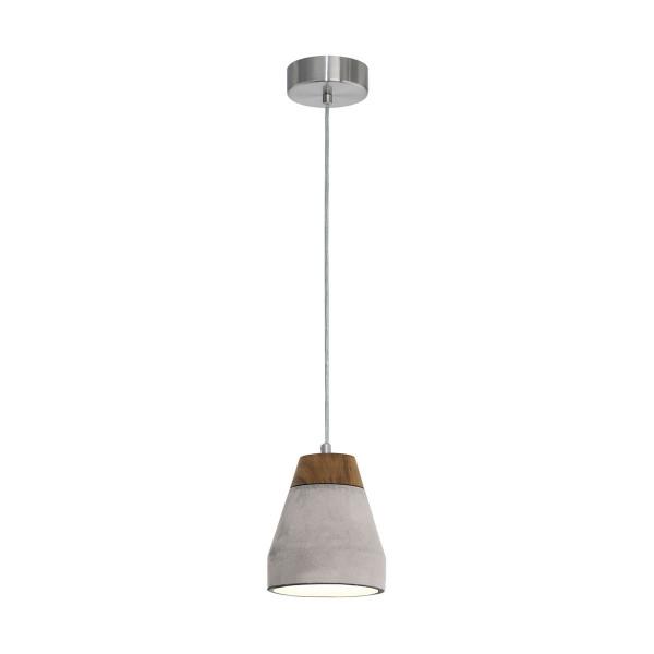 Φωτιστικό Οροφής Μονόφωτο Eglo Tarega 95525