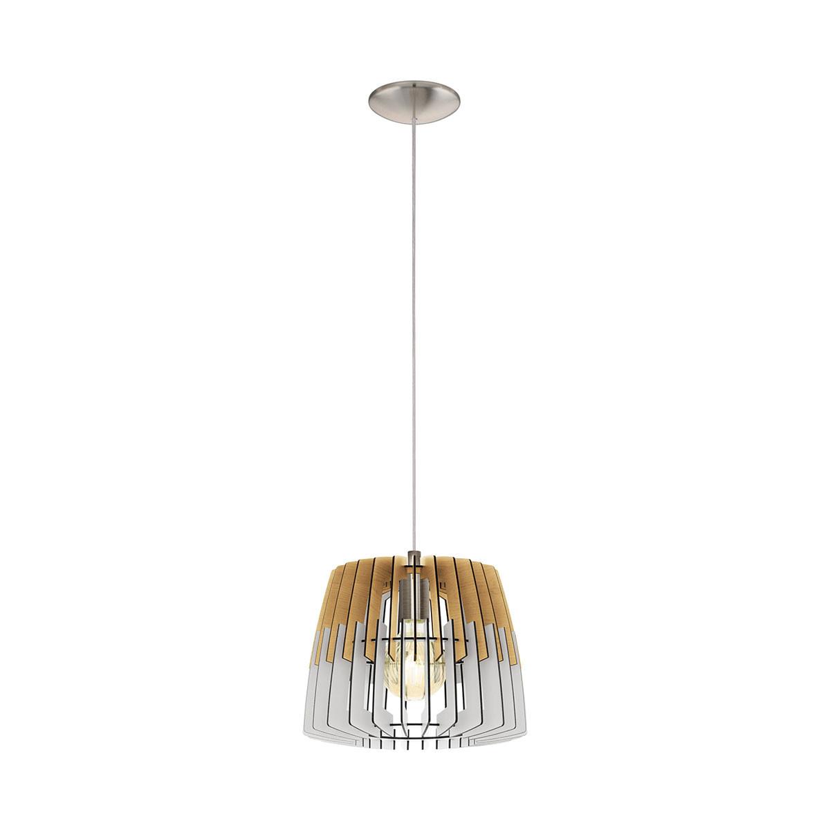 Φωτιστικό Οροφής Μονόφωτο Eglo Artana 32825