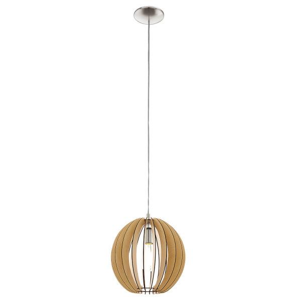 Φωτιστικό Οροφής Μονόφωτο Eglo Cossano 94764
