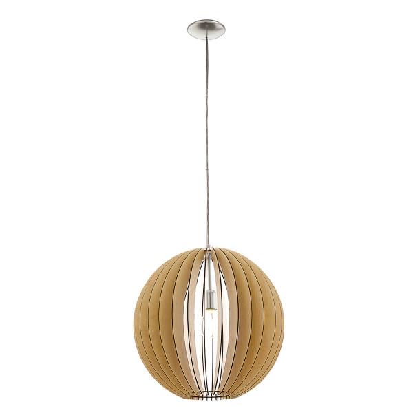 Φωτιστικό Οροφής Μονόφωτο Eglo Cossano 94765