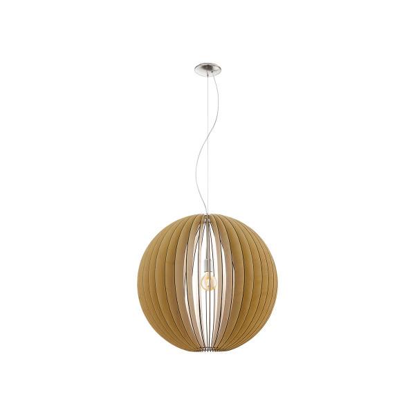 Φωτιστικό Οροφής Μονόφωτο Eglo Cossano 94766