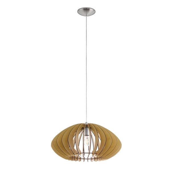 Φωτιστικό Οροφής Μονόφωτο Eglo Cossano 2 95257