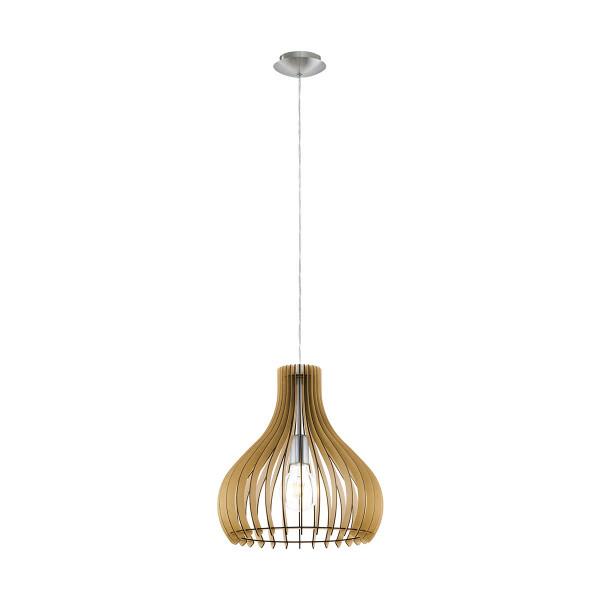 Φωτιστικό Οροφής Μονόφωτο Eglo Tindori 96258