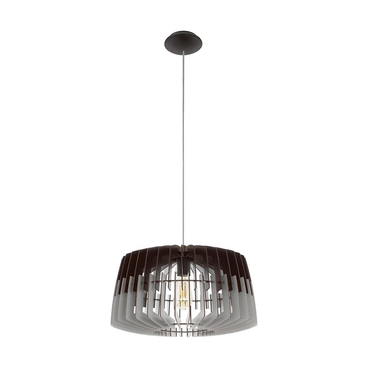 Φωτιστικό Οροφής Μονόφωτο Eglo Artana 96956