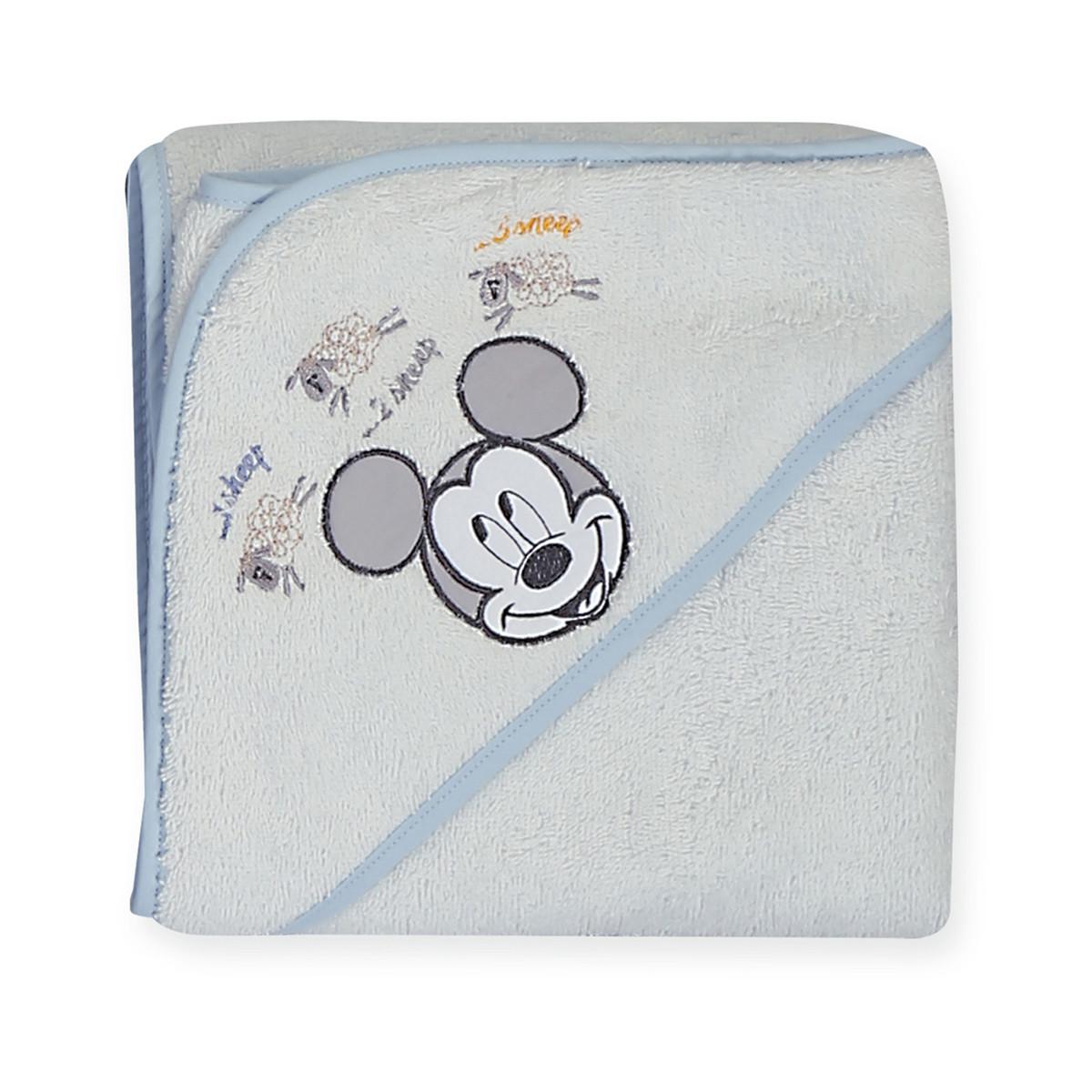 Βρεφική Κάπα Nef-Nef Disney Mickey's Dreams