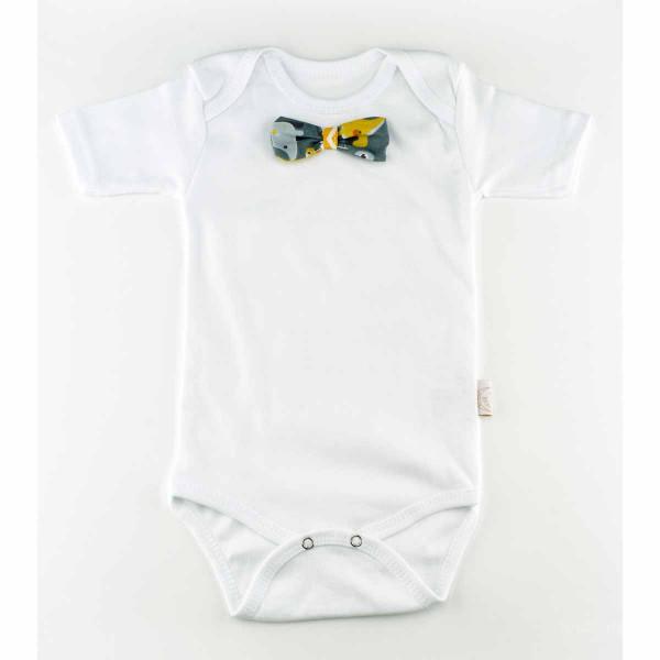 Βρεφικό Φορμάκι Ninna Nanna Little Dino 3-6-9 Μηνών