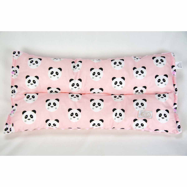 Μαξιλάρι Θηλασμού Χειρός Ninna Nanna Pink Panda