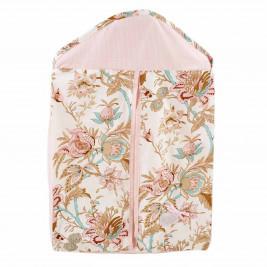 Θήκη Για Πάνες/Απλύτων Ninna Nanna Sweet Floral