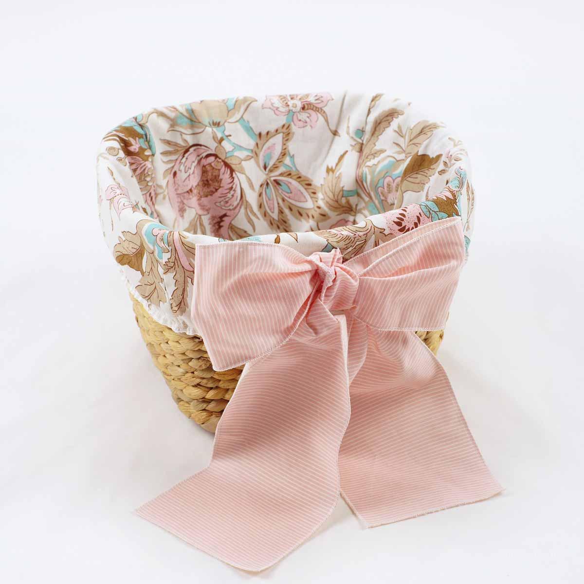 067b57db79b -10% Spiti Shop Καλαθάκι Καλλυντικών Ninna Nanna Sweet Floral