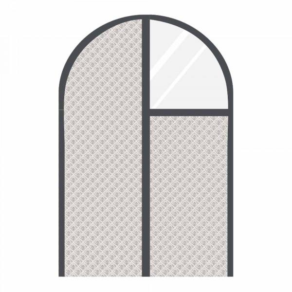 Θήκη Φύλαξης Παλτό/Φορεμάτων (60x90) Estia Maze 03-5887