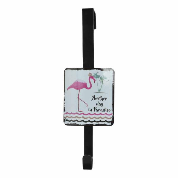 Κρεμαστράκι Πόρτας Estia Flamingo 02-6761