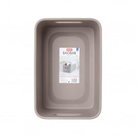 Κουτί Αποθήκευσης Tatay Baobab Small 70101.03 Taupe