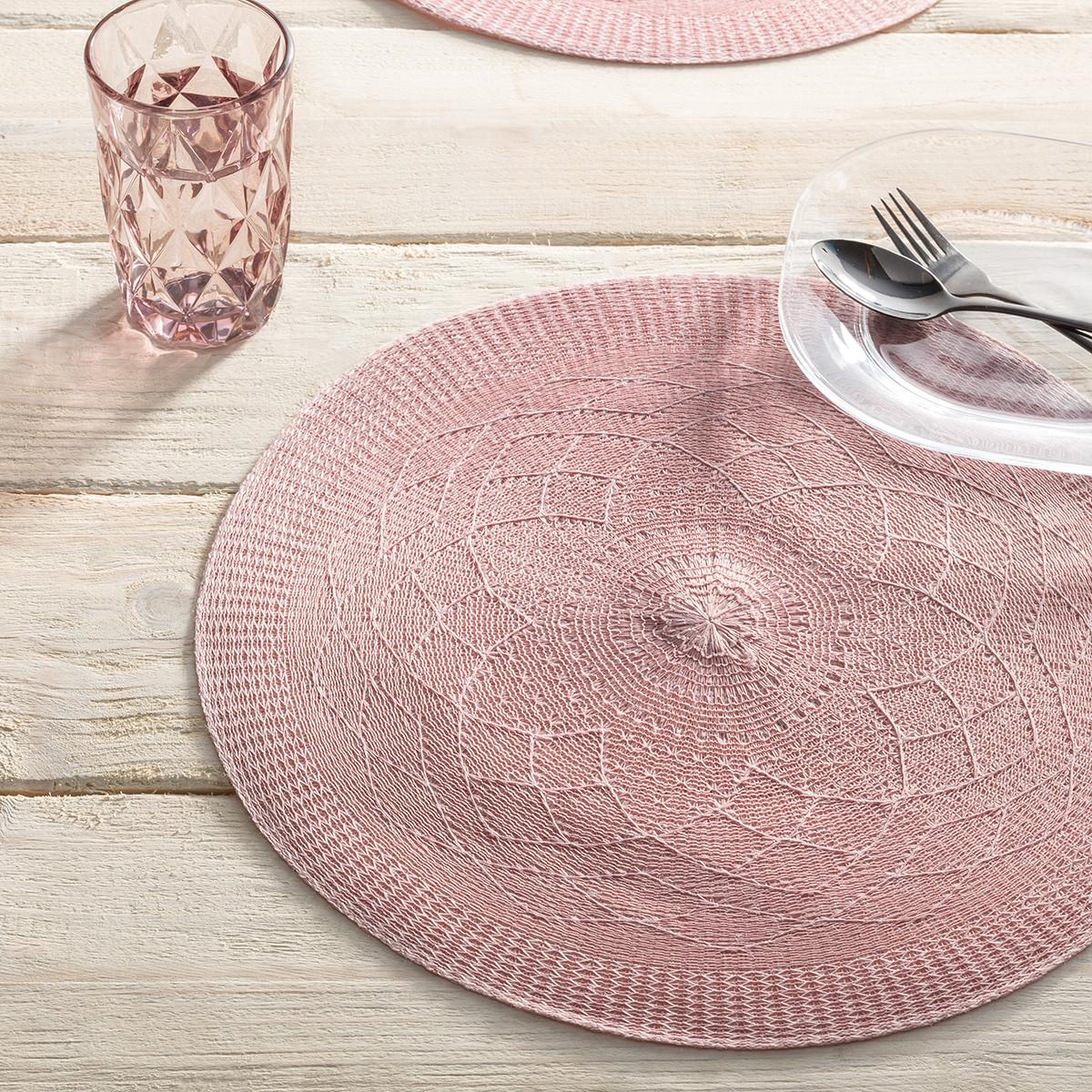 Σουπλά Gofis Home Hut Pink 339/17