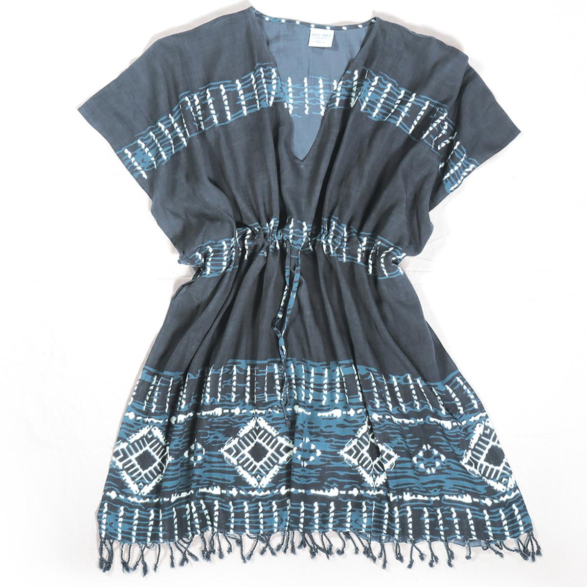 Καφτάνι Nef-Nef Blue Collection Racal