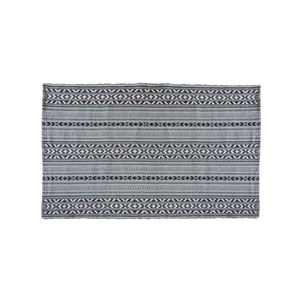 Χαλί Διαδρόμου (65×135) Viopros Κόνορ Γκρι