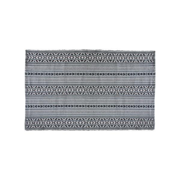 Χαλί Διαδρόμου (65x180) Viopros Κόνορ Γκρι