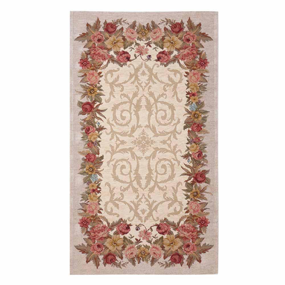 Χαλί Διαδρόμου (75×150) Royal Carpets Canvas 822J