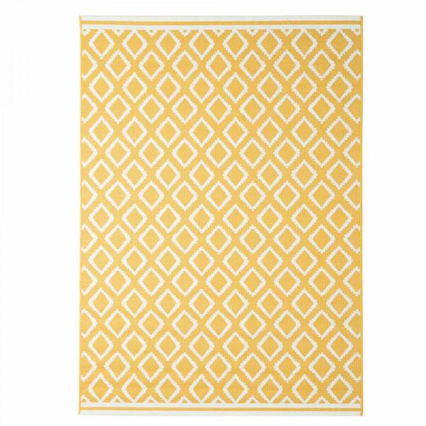 Χαλί Καλοκαιρινό (160x235) Royal Carpets Flox 3 Yellow