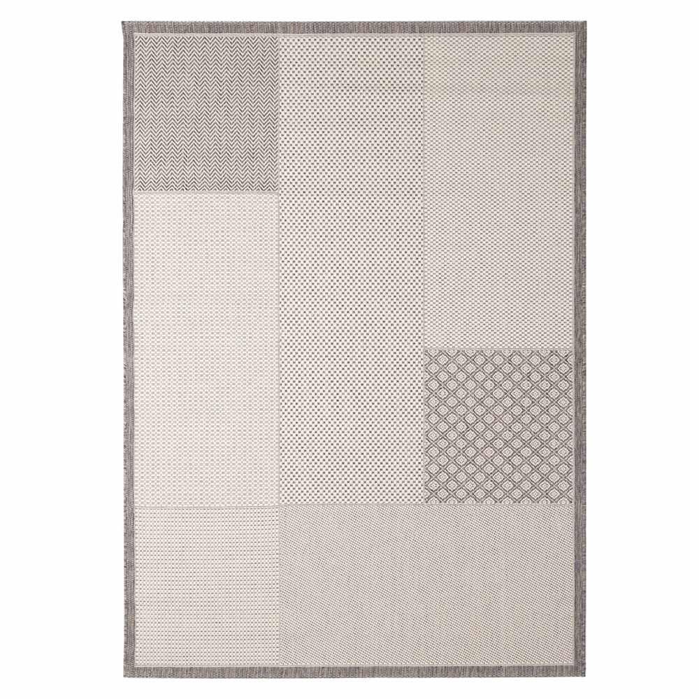 Χαλί Καλοκαιρινό (133×190) Royal Carpets Sand 4526I