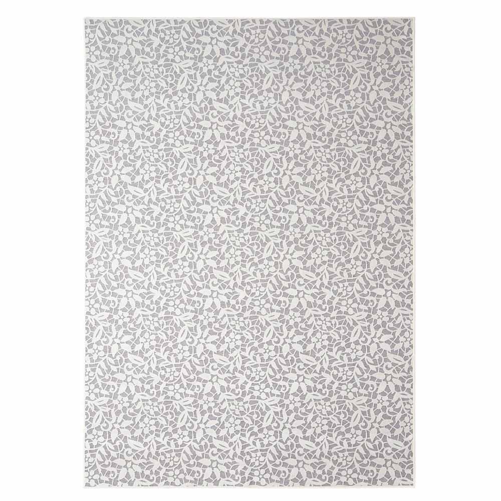 Χαλί All Season (140×200) Royal Carpets Palma 1699 Grey
