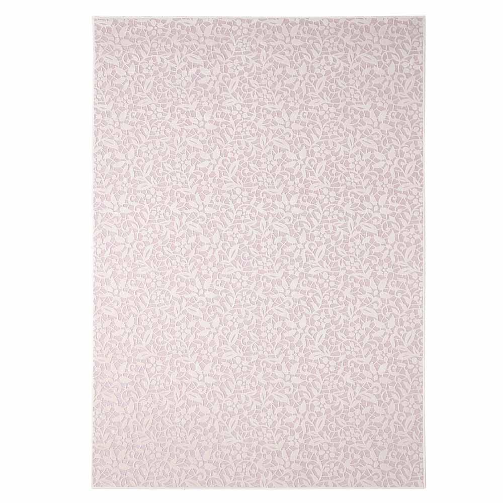 Χαλί All Season (140×200) Royal Carpets Palma 1699 Pink