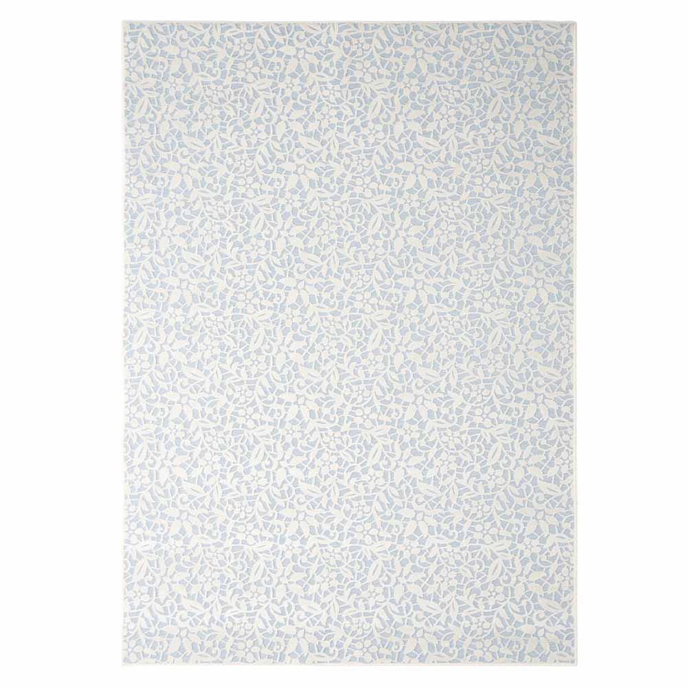 Χαλιά Κρεβατοκάμαρας (Σετ 3τμχ) Royal Carpets Palma 1699 Blue