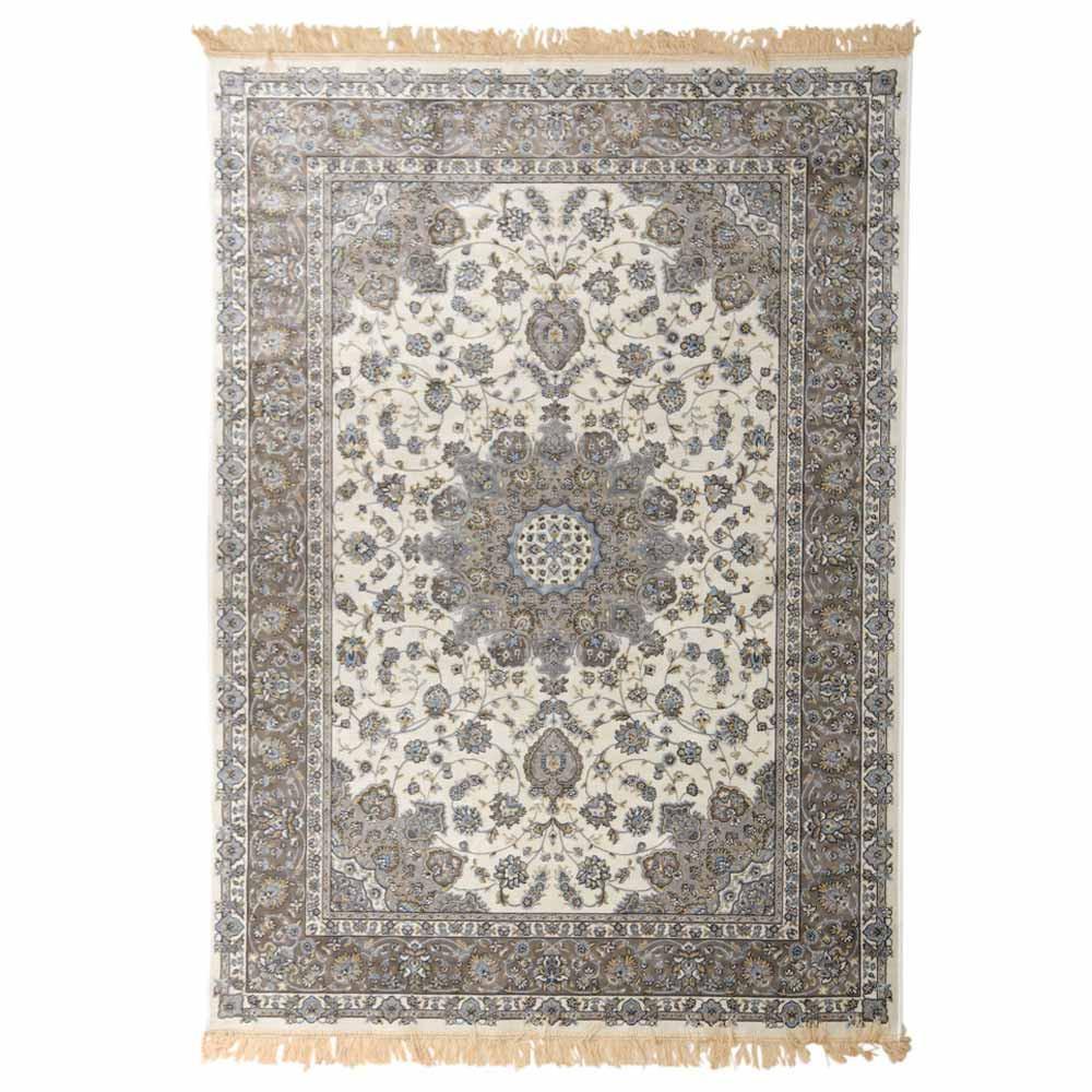 Χαλί All Season (140×190) Royal Carpets Rubine Ice 668C Ivory